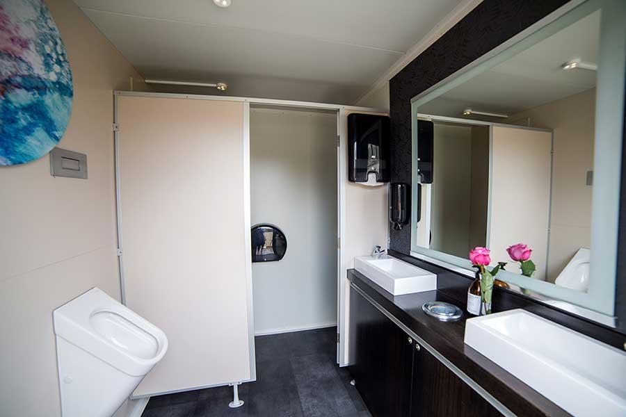 LuxLoos - Luxury portable toilet hire Christchurch ...